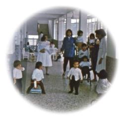 HK orphanage