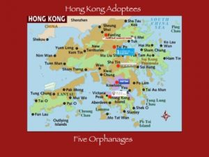 HK orphanage map