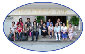 2010 Hong Kong Adoptee Reunion