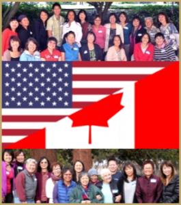 USA-Canada adoptee reunions