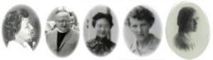 HK missionaries
